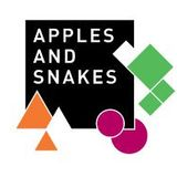 Hive Radio - Poems From The Road with Apples and Snakes 5 December 2014
