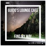 Guido's Lounge Cafe Broadcast 0403 Find My Way (20191122)