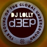 LIVE ARTISTS pre. DJ Lolly - Friday Jam RADIO SHOW (06.10.2017) Deep Radio Network