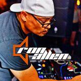 STROBELIFE PRESENTS: RON ALLEN DJ MIX 033
