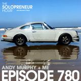 780: Reprogramming Your Brain for Happiness & Success w/ Andy Murphy (BEST OF)