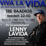 Viva la Vida 2015.01.16 - mixed by Lenny LaVida