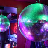 DISCO PARTY BALL 04-09-2014 MIX BY LKT