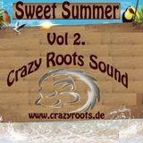 Crazy Roots Sound - Sweet Summer Vol 2