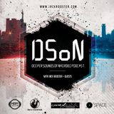 Deeper Sounds Of Nairobi #035 - Guest:Solvation(KE)