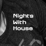 Palelo Caraballo - Nights With House EP04
