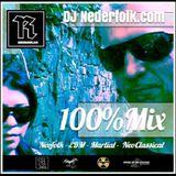 Radio & Podcast : DJ Nederfolk : Neofolk Mix SEPTEMBRE  2018 + Concerts Data