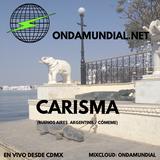 CARISMA CON TODA LA ONDA MUNDIAL (abril, 2018)