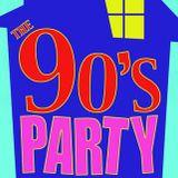 90's House Megamix