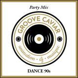Party Mix Dance 90s (Mariage - Wedding)