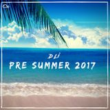 @D_Li /// The Pre Summer Mix 2017