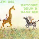 Smi043 - Artcore (Drum n Bass) Mix