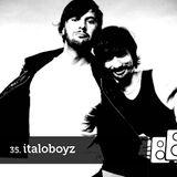 Soundwall Podcast 35 : Italoboyz