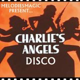 ****Disco Orchestral 8 (Special ''Charlie's Angels'')****