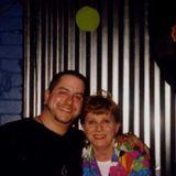 DJ FLEX live at Club Marcella circa Summer 1998 part II