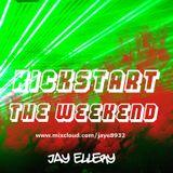 Kickstart the Weekend 3
