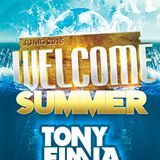 Tony Fimia - Summer Comercial Session