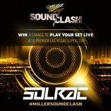 Solrac - Brasil - Miller SoundClash