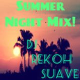 Summer night mix!