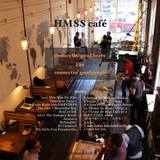 H&M SOUNDSWELL #13-HMSS cafe (connectin' good beats like connectin' good people)-