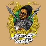 Dark Matter Coffee & DJ Rasul Present: Intellectual Curiosity Mix