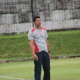 André Luiz - Técnico (ABC 1x2 América | Sub-19)