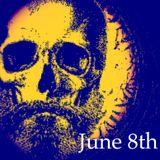 Atom Heart Mutha - Hard Rock Hell Radio - 8th  June 2018