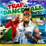 DJ OMINAYA X KEVIN CROWN HIP HOP VS DANCEHALL MIXTAPE VOL 1