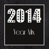 2014 Year Mix