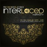 DJ Raw recorded Live at Interlaced  @NOMAD - 15th August 2014
