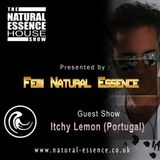 ITCHY LEMON Fresh Beats #17 - Jan 2014 (Special set for The Natural Essence House Show EP #107)