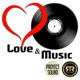 LovE&musiC in session by Miguel Giner 1-6-2015 (proyectsound.com)