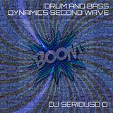 Drum & Bass Dynamics Second Wave _ Dj Serious D