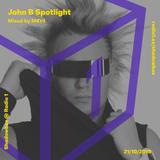 Shadowbox @ Radio 1 21/10/2018: John B Spotlight