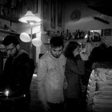 "FuNk_CoFFee  VINYL STREET GROOVES #2 ""Special Women's Day"" @ Pepiton Bar  8.3.2014 part 2"