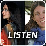 Beyond Words: 13 May Emmanuelle Pagano and Ananda Devi in conversation