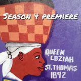 Travelogue Podcast | Season 4, Episode 1 | Queen Coziah
