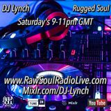 Rugged Soul on RawSoulRadio 7-9-19