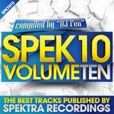 DJ FEN - Spek10 Vol.10