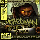 Method Man - Ticallion Rising Vol. II