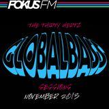 McGutter - The Thirty Hertz Global Bass Sessions November 2013