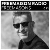 Freemaison Radio 011 - Freemasons