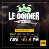 Sur Le Corner En Direct - S03E09