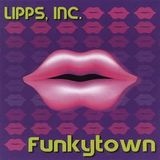 FunkyWorld - Lipps Inc.
