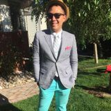 """Ep20: """"Every Move I Made I Wanted To Build My Story"""" - Victor Nguyen-Long, Audi"""
