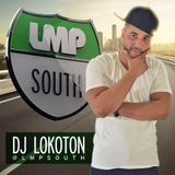 Dj Lokoton LMP- Bachata Mix 1- April 2017