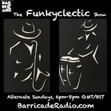 The Funkyclectic Show #6
