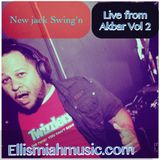 New Jack Swing'n  Live From Akbar Vol 2