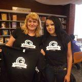 GotAVoiceFM - Shevy Price, Ann Denny and Charlene Gagnon talk Mental Health