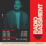 The Bassment w/ DJ P-Jay 04.19.19 (Hour Two)